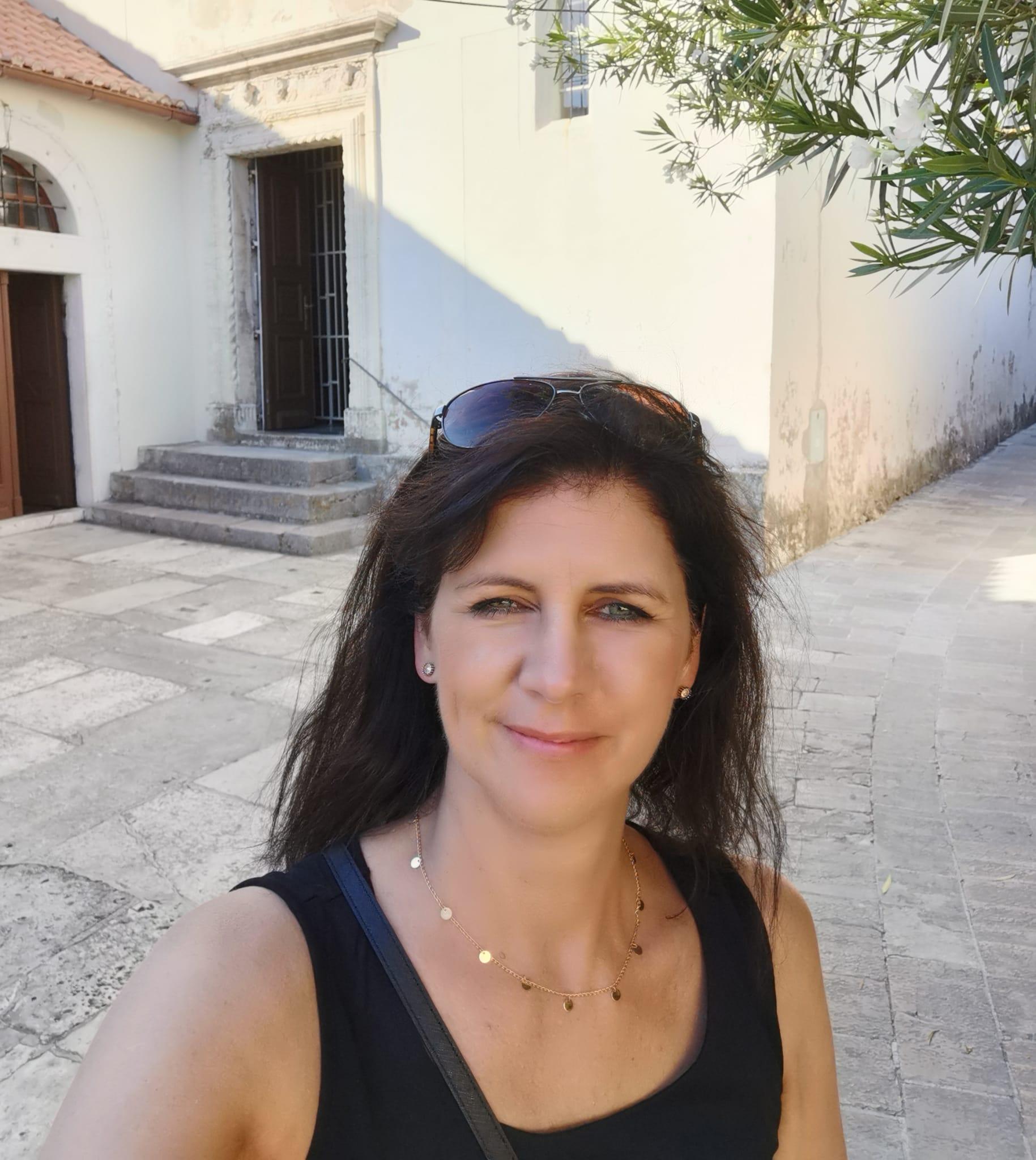 Tania Walprecht